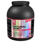 Natural Whey 2,27kg