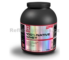 100% Native Whey 1,8kg čokoláda