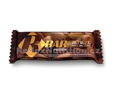 R-Bar Protein 60g čokoláda-oříšek s karamelem