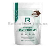 Complete Diet Protein 600g čokoláda