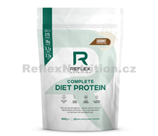 Complete Diet Protein 600g kokos
