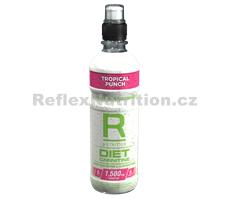 Diet Carnitine RTD 500ml ovocná směs