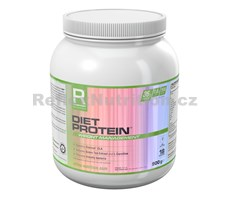 Diet Protein 900g jahoda