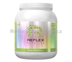 Pea Protein 900g vanilka