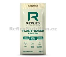 Plant Based Protein 30g vanilla bean
