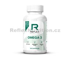 Omega 3 90 kapslí