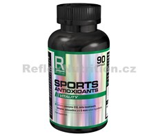 Sports Antioxidants 90 kapslí