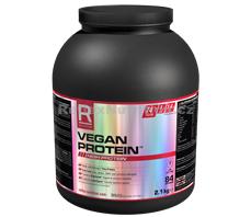 Vegan Protein 2,1kg čokoláda