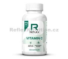 Vitamin C 500mg 100 kapslí