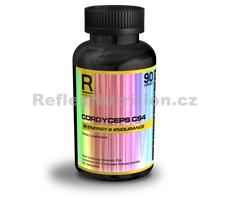 Cordyceps CS-4 90 kapslí