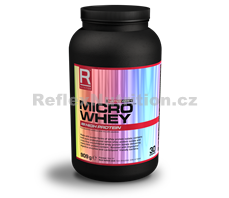Micro Whey 909g vanilka