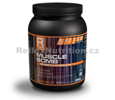 Muscle Bomb 600g fruit