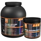 One Stop XTREME 2,03kg + Pre–Workout 300g ZDARMA