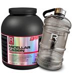 Micellar Casein 1,8kg + Reflex Barel na pití 2,2l ZDARMA