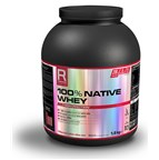 100% Native Whey 1,8kg