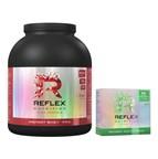 Instant Whey PRO 2,2kg + Nexgen 60 kapslí ZDARMA
