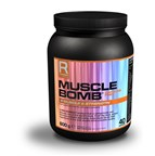 Muscle Bomb Caffeine Free 600g