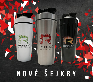 New shakers